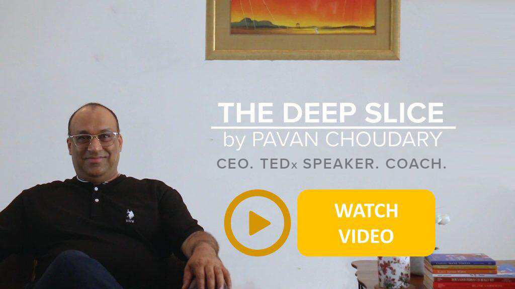 The Deep Slice: Why Does One's Behaviour Change In His 50s?